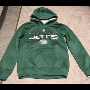 Other - ❌SOLD❌ Kids New York Jets Hoodie