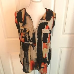 Closet Clearance! All must go! Mossimo Blouse