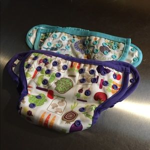 Other - Cloth diaper covers