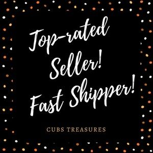Other - Top-rated Seller and Fast Shipper! 🍁