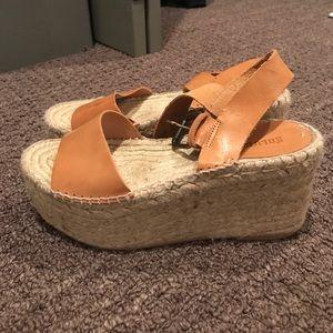 12ab7b69ab9a Soludos Shoes - Soludos Minorca High Platform Sandals BRAND NEW✨