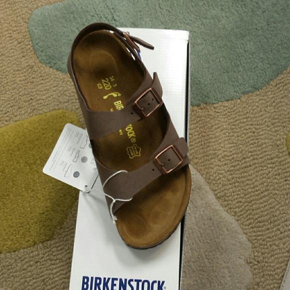 Birkenstock Shoes  66483e1ad28