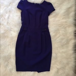 ASOS Dress in Blue Size 8