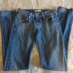 Levi's 571 Slim Fit Jeans (25/32)