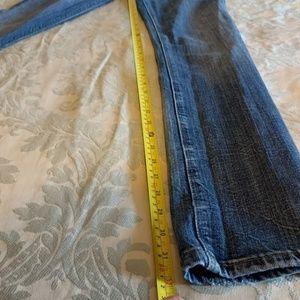 Levi's Jeans - Levi's 571 Slim Fit 👖 (25/32)