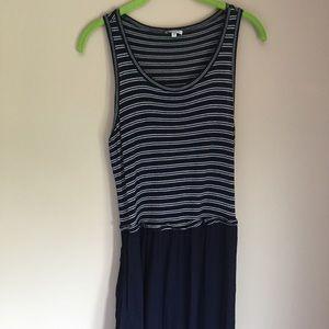 Splendid Anthropologie Maxi Dress Size Medium