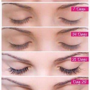 8d5368fd7ab senegence Makeup | New Clear Lash Extend | Poshmark