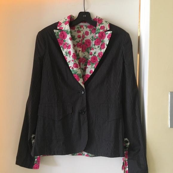 Billtornade Jackets & Blazers - Billtornade jacket