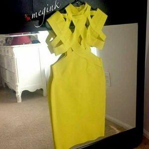 Dresses & Skirts - Bodycon dress