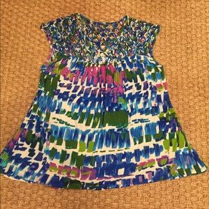 Plenty by Tracy Reese top size M