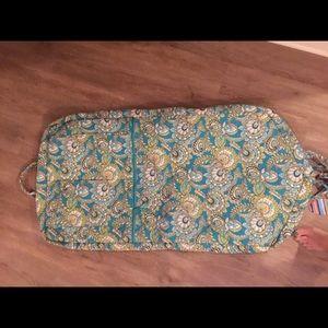 Vera Bradley Bags - Vera Bradley Garment bag