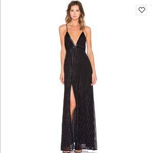 The Jetset Diaries Norte Maxi Dress