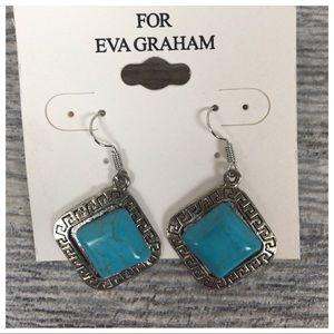Beautiful earrings !