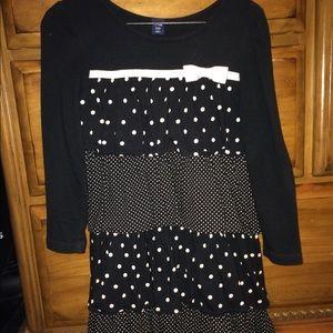 Baby Gap ruffle dress size 5