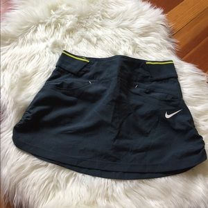 nike fitdry skirt size XS