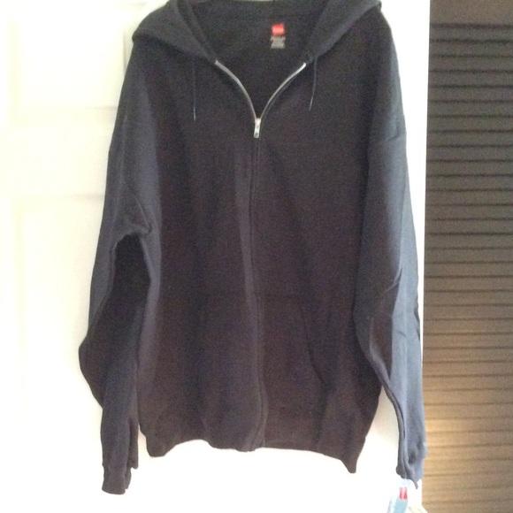 805c921d61 Hanes premium ecosmart hoodie sweatshirt. Unisex