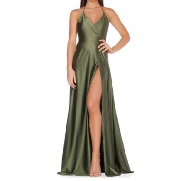 Femme Los Angeles Dresses Olivia Evening Gown Poshmark
