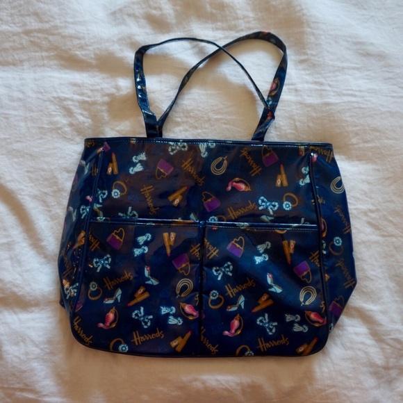 Harrod's Handbags - Harrod's Tote Bag