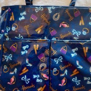 Harrod's Bags - Harrod's Tote Bag