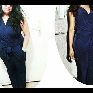 66aa47b66aa Dresses   Skirts - It s a one piece jumpsuit