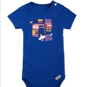 Other - Fart Factory funny Baby Onesie