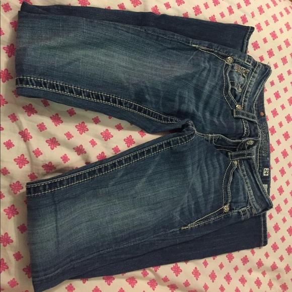 Miss Me Denim - Miss me jeans boot cut