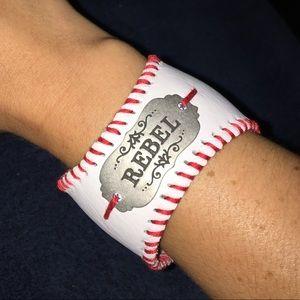 Jewelry - Baseball bracelet