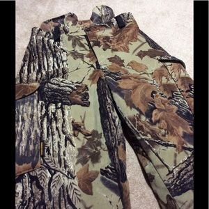 sportchief Pants - Sportchief Realtree Camo Jacket & Pants