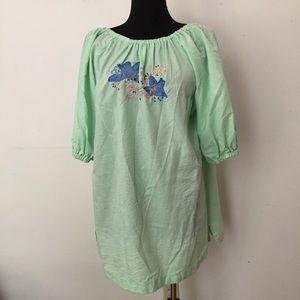 Dresses & Skirts - Vintage 1960s Handmade Dress One of a Kind