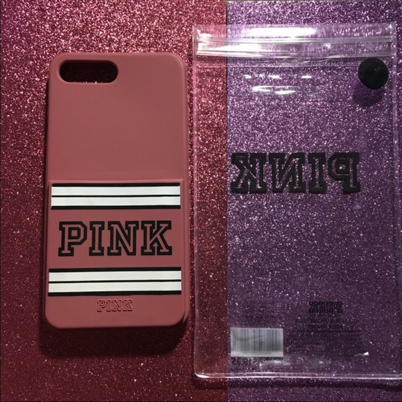 a6d0d2aecaf41 Iphone 6 plus/7plus Victoria secret case