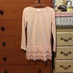 pink GapKids dress