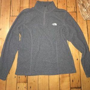 North Face Fleece Pullover
