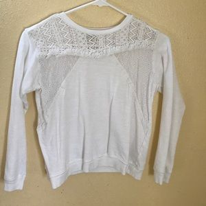 Cute forever 21 girls sweater