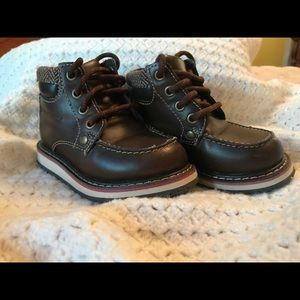 Eddie Bauer Toddler Boots