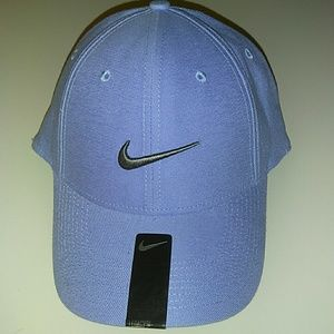 Other - Nike Light Blue all sports hat cap