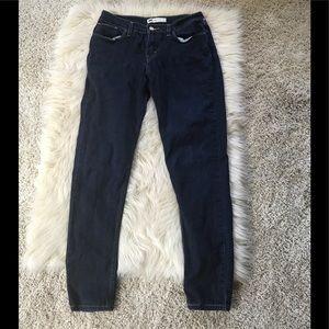 Levi legging jeans