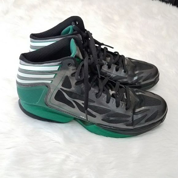 adidas Shoes - Adidas adizero Basketball Shoes