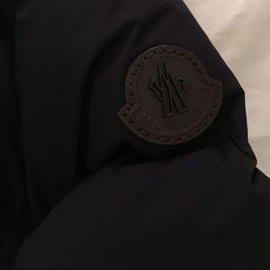 moncler doudoune elastique jacket