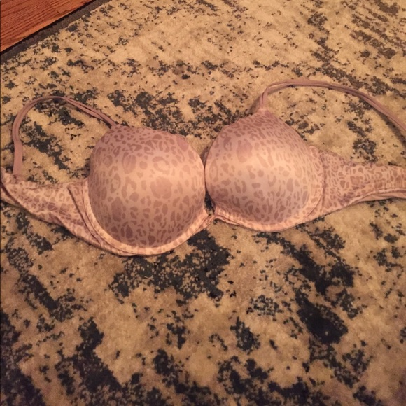 Victoria's Secret Other - VS Very Sexy Push Up Bra