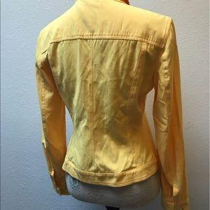 Dolce & Gabbana Jackets & Coats - Vintage Linen Dolce & Gabbana Jacket