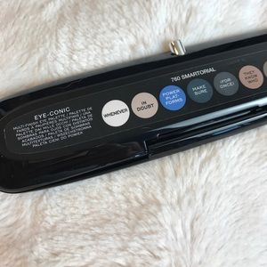 Marc Jacobs Makeup - NEW MARC JACOB SMARTORIAL EYE CONIC SHADOW PALETTE