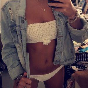 Other - Custom crochet bikini sets