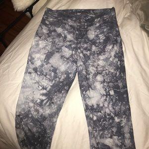 Twisted Plum Gray J Brand Jeans