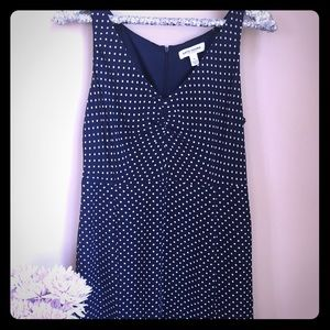 Kate Young for Target polka dot dress, size 14