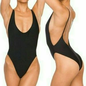 Other - One Piece Swimsuit