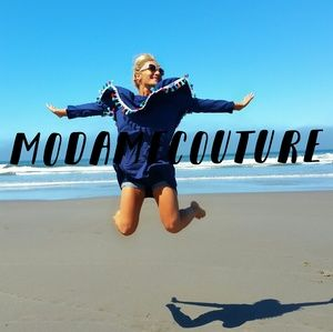 FOLLOW US ON INSTAGRAM @modamecouture