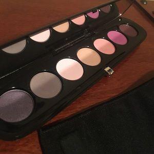 Marc Jacobs eye shadow palette