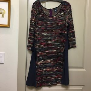 Maeve Dress (Anthropologie)
