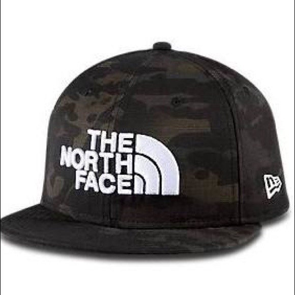 The North Face Men s New ERA 59FIFTY Hat b4632e345057
