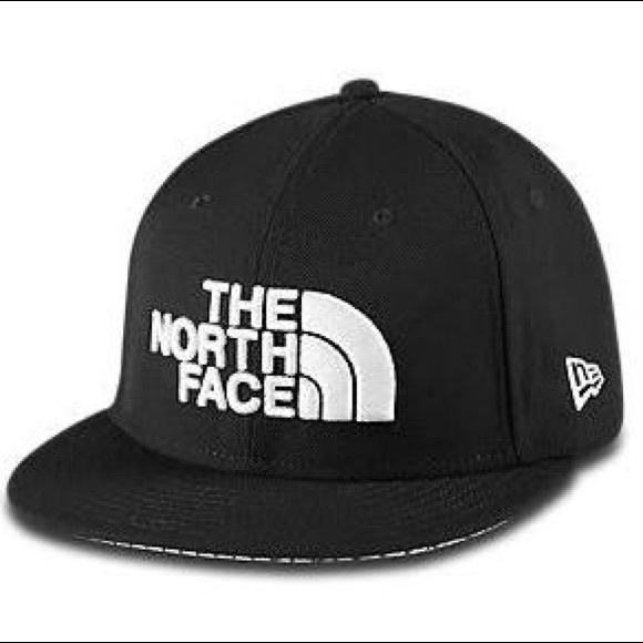 bc80b2cb8c26d The North Face New ERA 59FIFTY Fitted Cap